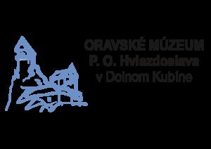 logo orawskiego muzeum